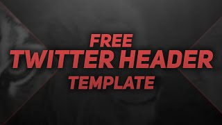 Free Youtube Logo,Banner And Twitter Header Template | Daikhlo