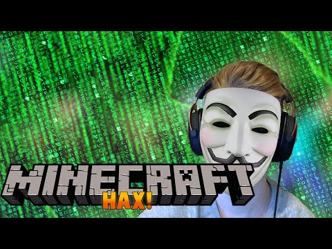 How To Hack Minecraft 1.8 Online Servers(MINECRAFT) [ONLINE]