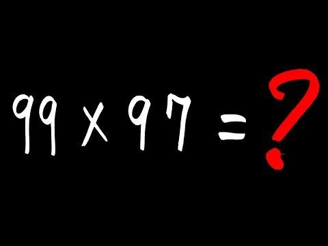 3 Useful & Genius Math Tricks You Should Know