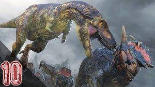 I 10 Dinosauri Più Grandi Mai Esistiti