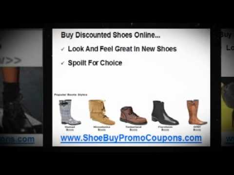 How to Buy Shoes Online and Get Discounts