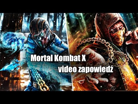 Xxx Mp4 Mortal Kombat X Video Zapowiedź 3gp Sex