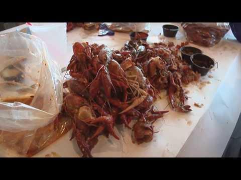 The Crawfish Pot