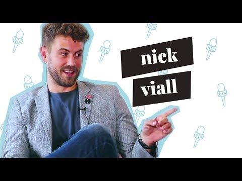 Nick Viall Gives Advice To Bachelor Nation