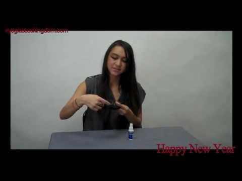Keep your glasses crystal-clear all the time.flv