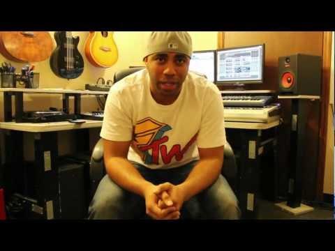 Beat Making - Dubstep/Hip Hop