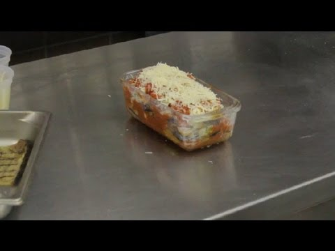 Gluten-Free Lasagna Recipe : Gluten-Free Goodies & More