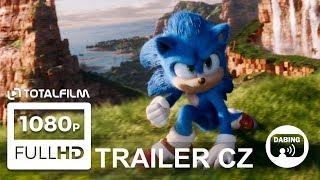 Ježek Sonic (2020) CZ dabing HD trailer