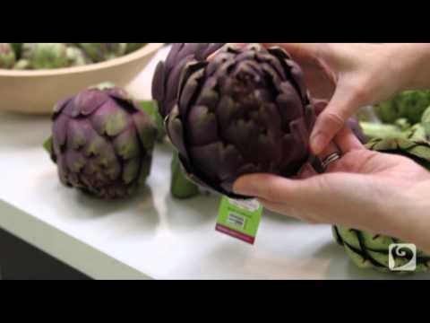 Specialty Artichokes Frieda's Specialty Produce 101