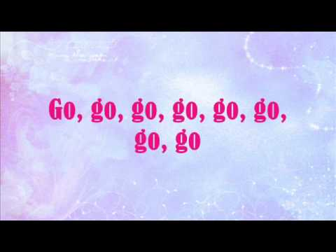 Go-The McClain Sisters (Lyrics Video)