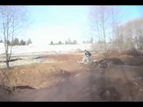 604 pump track March 23 2011