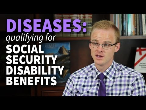 What Diseases Qualify for Social Security Disability Benefits