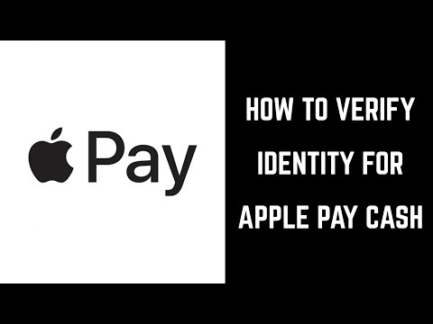 How to Verify Identity in Apple Pay Cash
