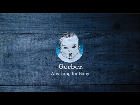 Anything For Baby: The NEW Gerber