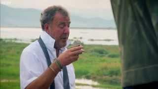 Epic Fail: Hammond can't handle Burmese horsepower! | Top Gear | Series 21 | BBC