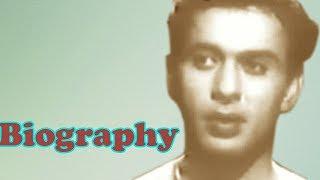 Nasir Khan - Biography