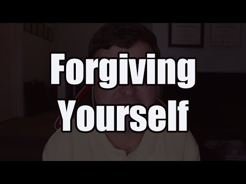 Forgiving Yourself of Past Mistakes - Tips For Moving On
