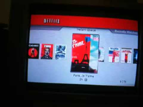 Netflix PS3 Instant Stream Review