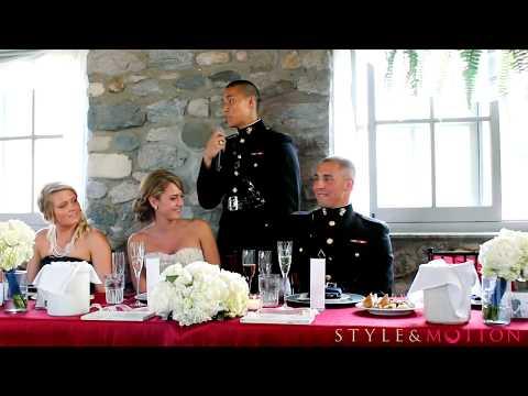 Best Man - Wedding Speech