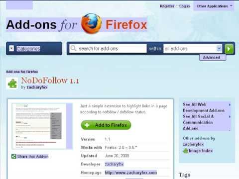 Social Media, Backlinks, Article Marketing and NoDofollow (1of2)