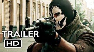 Sicario 2: Soldado Official Trailer #1 (2018) Benicio Del Toro, Josh Brolin Action Movie HD