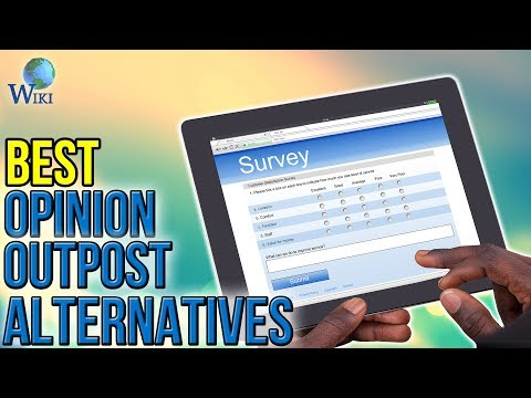 3 Best Opinion Outpost Alternatives 2017