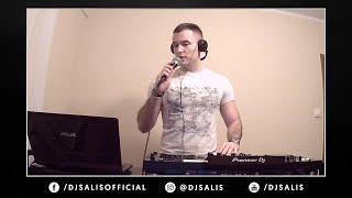DJ SALIS FACEBOOK LIVE MIX 14 03 2018