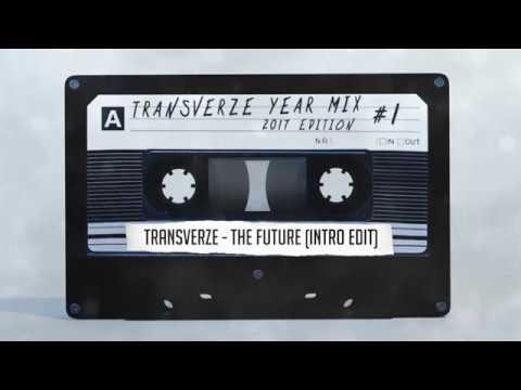 HARDSTYLE 2017 YEARMIX | Transverze