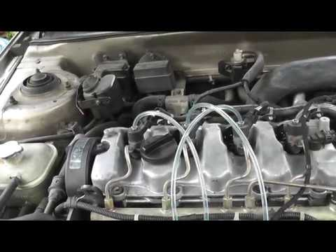 How to test diesel injector common rail FLOW BENCH CHEAP SIMPLE DIY