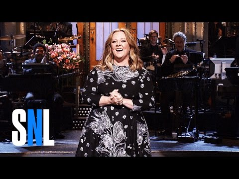 Melissa McCarthy's Mother's Day Monologue - SNL
