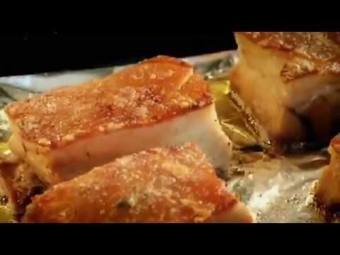 Gordon Ramsay Pressed Braising Pork Belly