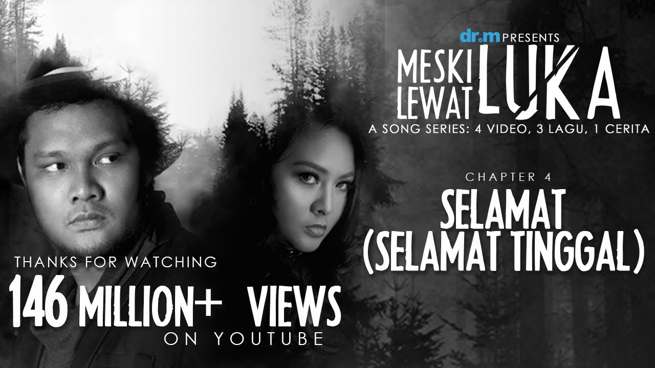 Download Virgoun - Selamat (Selamat Tinggal) [feat. Audy] MP3 Gratis
