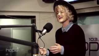 Hillsong United - Touch the Sky Live at Hope 103.2