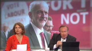 GE2017: Daily Politics analysis of the Labour manifesto
