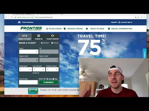 HOW TO FIND THE CHEAPEST FLIGHTS - Cheap Airfare Tickets Trick: Get Cheap Airline Tickets