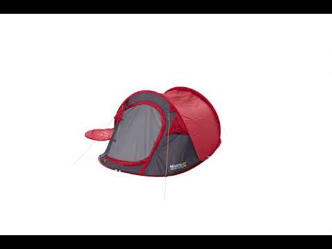 Regatta Malawi 2 Pop Up Tent - Campingworld.co.uk