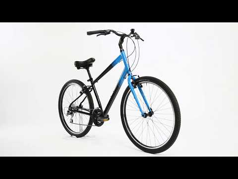 Marin Stinson Comfort Bike Product Video by Performance Bicycle