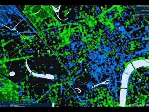 London Abbaddon Shards 24.10.15 00:00-17:48