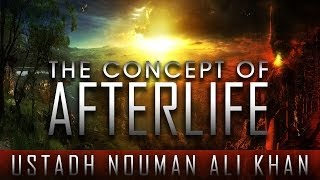 The Afterlife ᴴᴰ ┇ Amazing Reminder ┇ by Ustadh Nouman Ali Khan ┇ TDR Production ┇