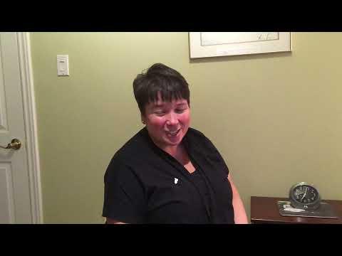 Lori's testimonial