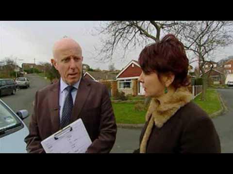 Red Driving School On ITV Tonight Programme