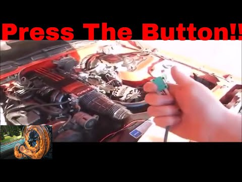 Electronic Copy-Cat - Blow off Valve In A Non Turbo Car