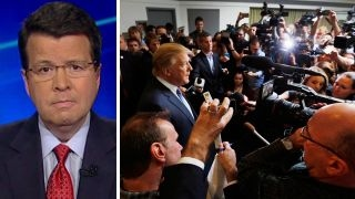 Cavuto: The media has time to be fair and balanced