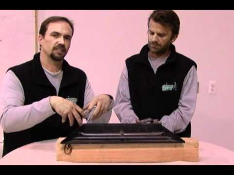 How to Replace Vented Gas Log Safety Pilot Control
