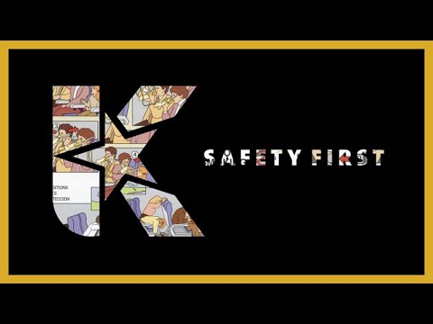 Kink BMX - Safety First Full Length