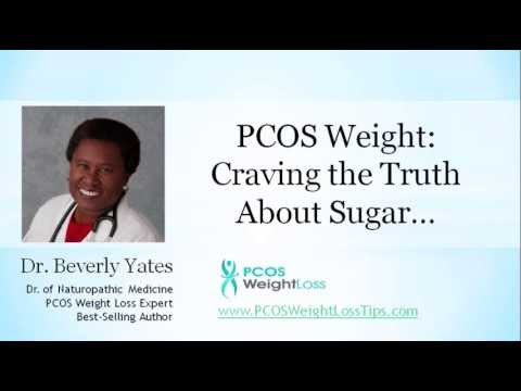 PCOS Weight: Craving the Truth About Sugar...
