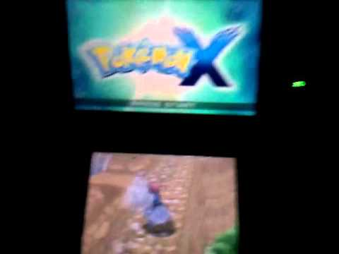 HOW TO GET ANY LEGENDARY POKEMON IN POKEMON X AND Y NO HACKS