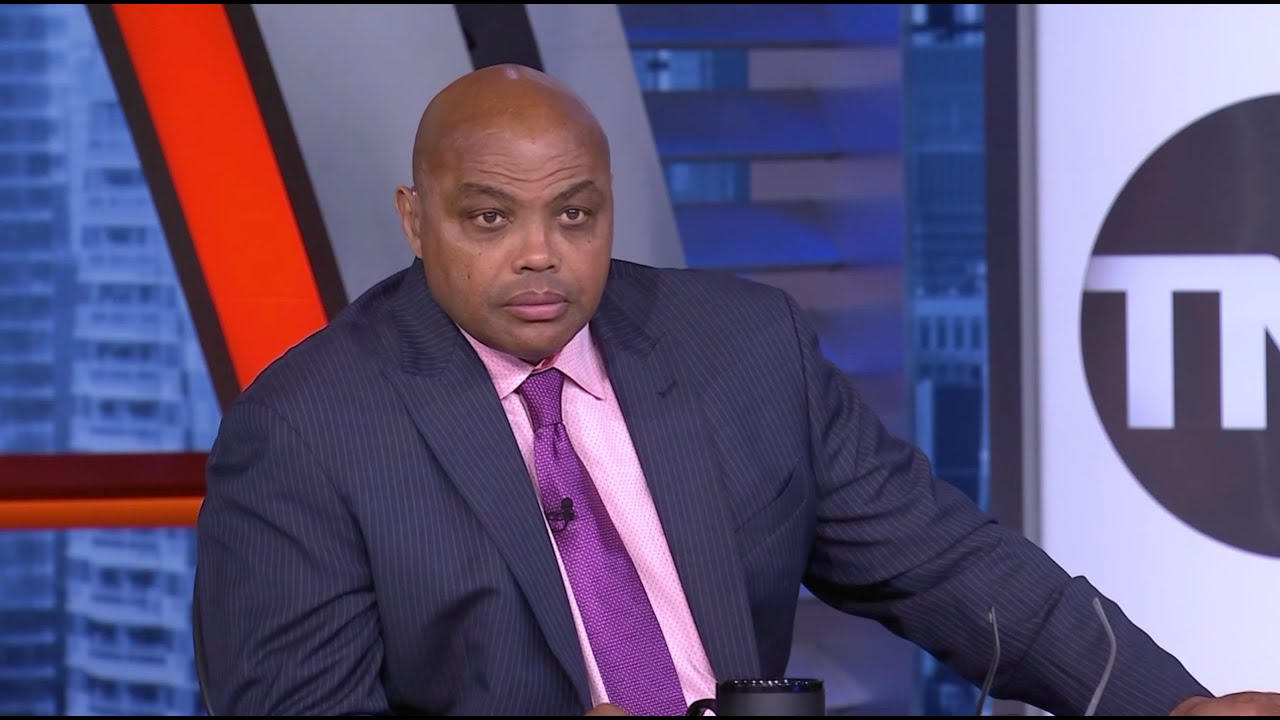 Chuck's Reaction To KD's One Word Answer Was Comedy