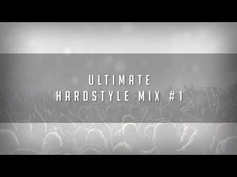 ULTIMATE HARDSTYLE MIX #1 | Transverze