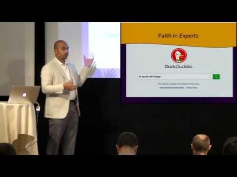 The Art of Effective API Design